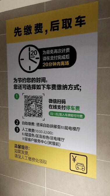 上海のショッピングモールはこんな所です! 参考画像