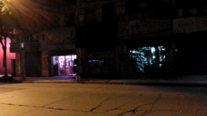 九亭大街の風俗店が無くなってしまった。。 参考画像