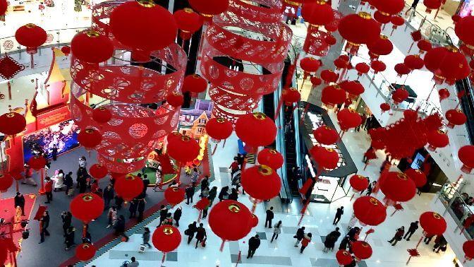 上海「TESCO」よりテスト投稿 参考画像