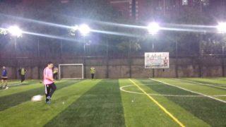 足球在上海 参考画像