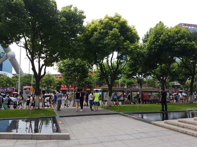 上海写真集Part3 参考画像