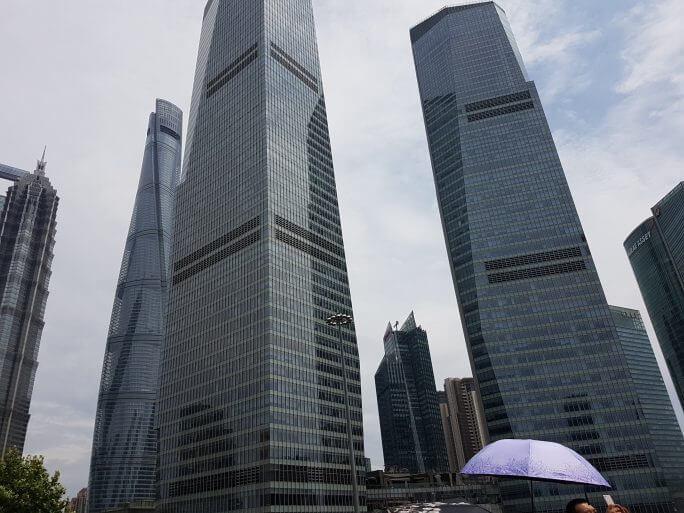 上海FさんとのITミーティング。日本人は私だけ! 参考画像