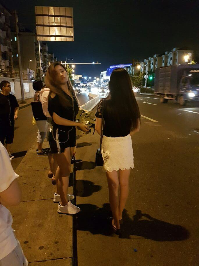 上海むすめと初のエンカウント! 参考画像