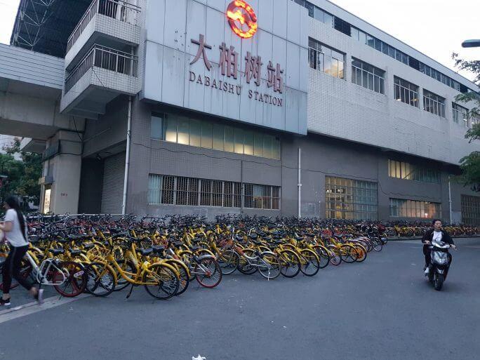 中国アパートのセキュリティがヤバすぎるw 参考画像