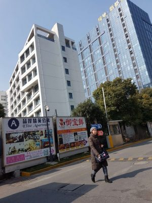 上海最高のチャンスと最悪のタイミング 参考画像