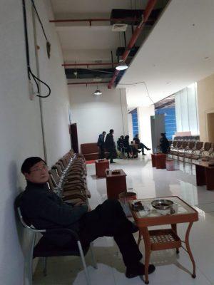 ダンスホール中国セクハラ攻略★初級編★ 参考画像