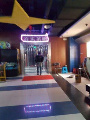 上海市内にあるダンスホール一覧 参考画像