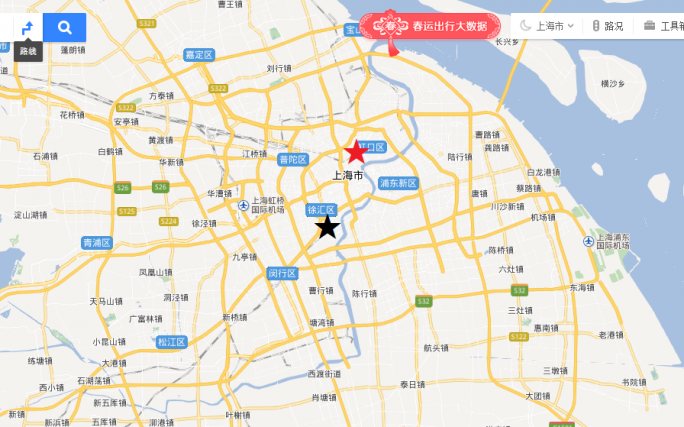 上海のマンションは10憶円します!偵察報告! 参考画像