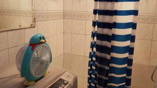 シャワー室の換気扇が壊れたので自分で直した結果www 参考画像