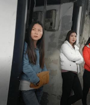 上海置屋で痛い目を見るww動画もあるよ! 参考画像