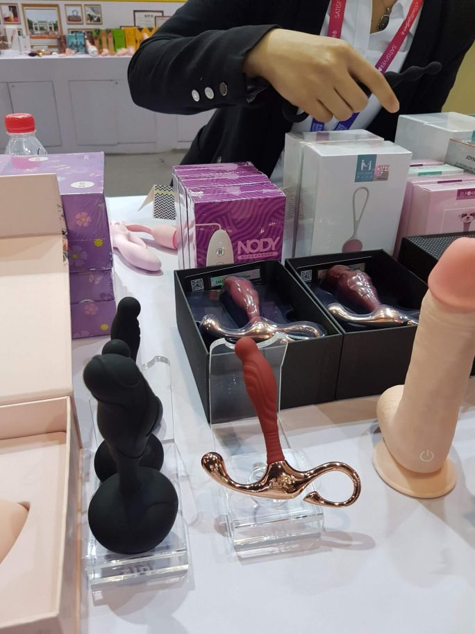 CHINA ADULT-CARE EXPO 2018(写真) 参考画像