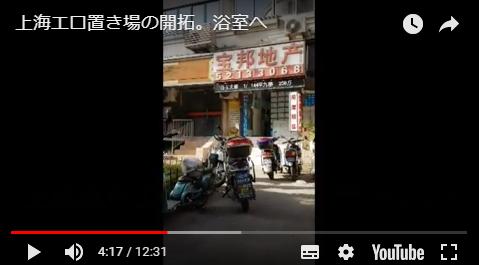 上海金沙江路の置屋にて極秘行動w 参考画像