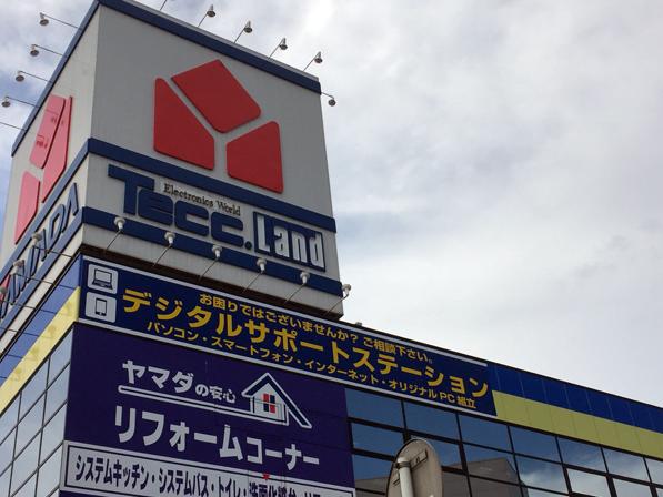Amazonに何一つ勝てない日本の電気屋 参考画像