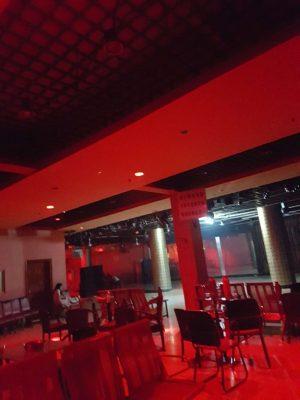 蘇州、长春舞厅の内部の様子