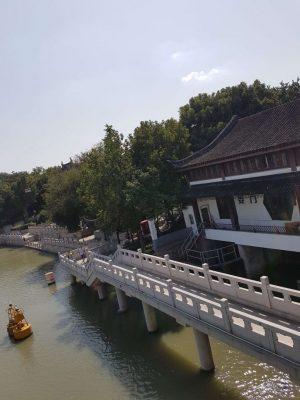 蘇州観光地