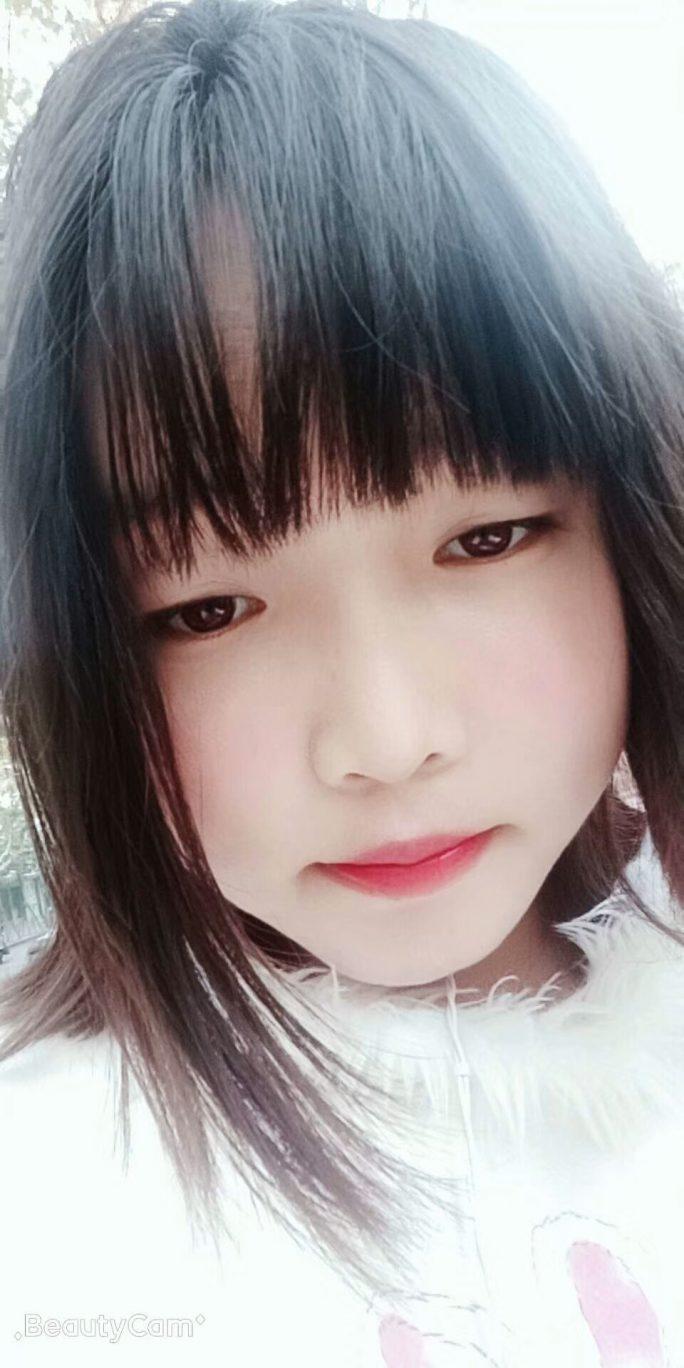 蓝堡(ランバオ)舞庁の女神ばんばんちゃん 参考画像