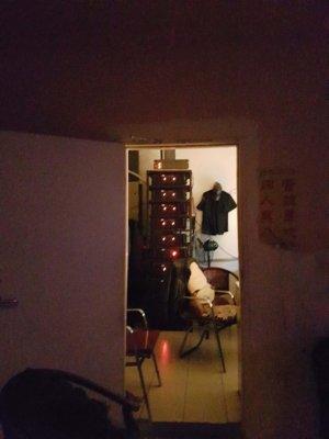夜遊びサロン 夜遊び 中国 上海 風俗 風俗店 置屋 置き場 ヤリ場 セックス 小姐 盗撮 撮影