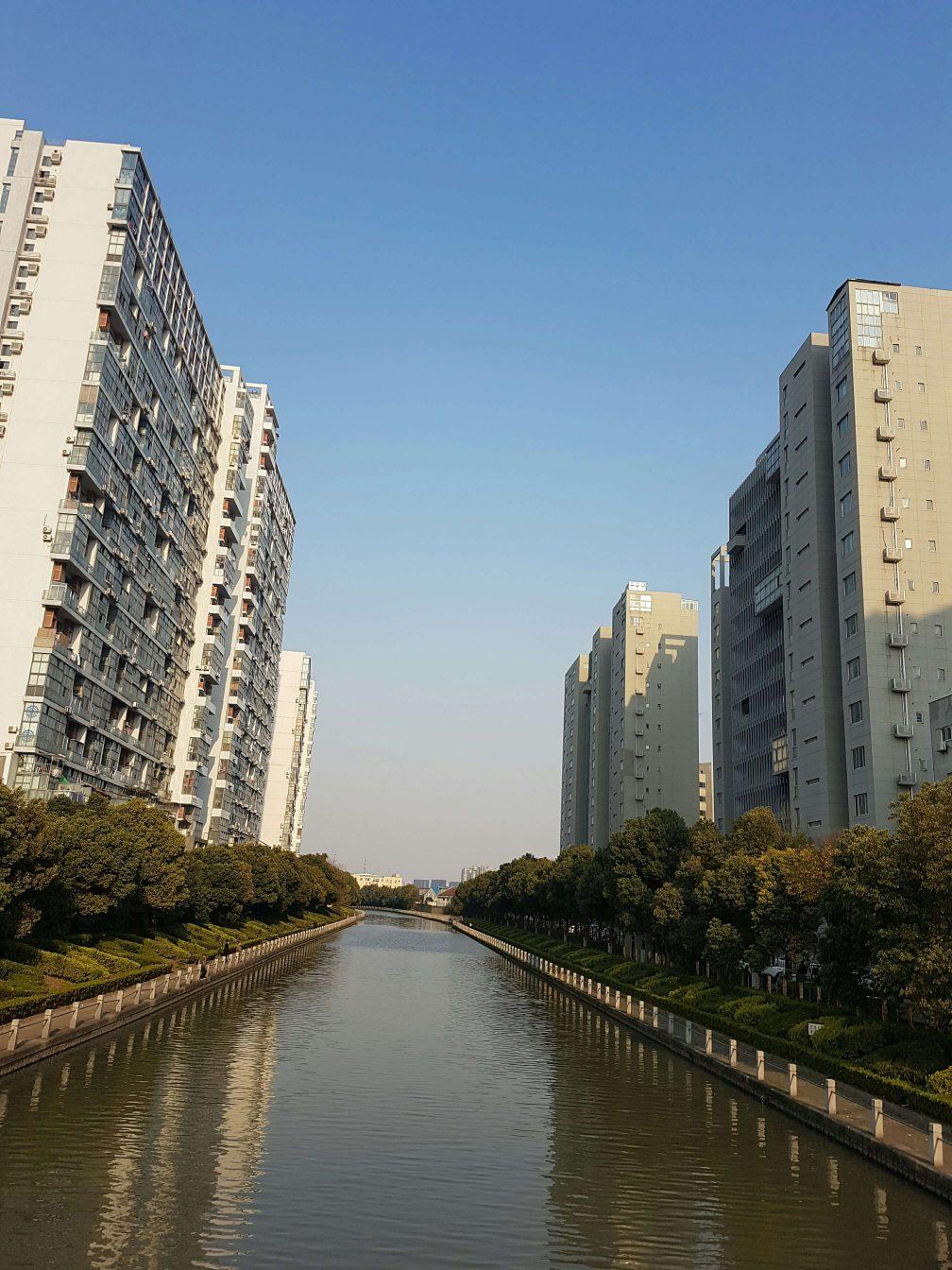 家賃50万円の高級マンションを偵察 参考画像