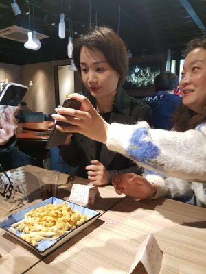 中国婚活パーティー(独身会)にコミュ障が参加した結果www 参考画像