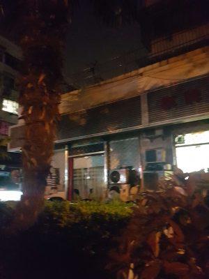兆丰舞庁(舞月天舞庁)の復活 参考画像