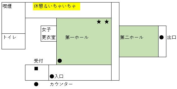 【無料開放】黒舞庁最新情報2019春 参考画像
