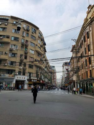 上海蘇州夜遊び最新情報2019初夏 参考画像