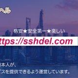 上海デリヘルまとめ2019夏 参考画像