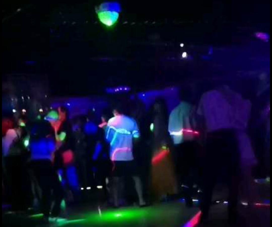 上海黒舞庁完全復活!奇佳舞庁 参考画像